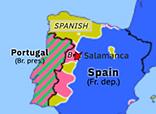 Europe 1812: Battle of Salamanca