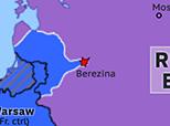 Europe 1812: Battle of Berezina