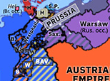 Europe 1813: German Campaign of 1813