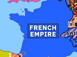 Europe 1813: Treaty of Valençay