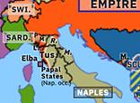 Europe 1815: Neapolitan War