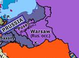 Europe 1815: Congress Poland