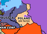 Europe 1831: November Uprising in Poland