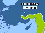 Europe 1832: Battle of Konya