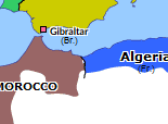 Europe 1844: Franco-Moroccan War