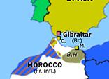 Europe 1906: Tangier Crisis