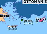 Europe 1912: Italo-Turkish War