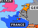 Europe 1914: Stalemate on the Western Front