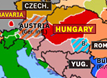 Europe 1919: Spectre of Communism
