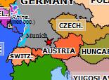 Europe 1923: Beer Hall Putsch