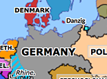 Europe 1933: Hitler Gains Power