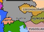 Europe 1938: Anschluss
