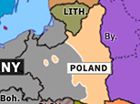 Europe 1939: Invasion of Poland