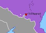 Europe 1942: Battle of Stalingrad