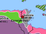 Europe 1943: Tunisia Campaign