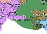 Europe 198: Severus' Parthian Campaign