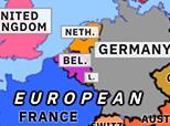 Europe 1993: European Union