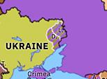 Europe 2014: Donbass Rebellion