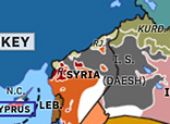 Europe 2014: Rise of Daesh