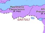 Europe 202: Severus' African War