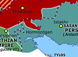 Europe 224: Battle of Hormozdgan