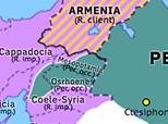 Europe 242: Gordian III's Persian War