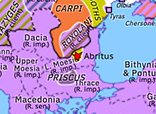 Europe 251: Battle of Abritus