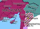 Europe 260: Thirty Tyrants