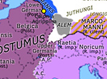 Europe 263: Limesfall