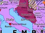 Europe 271: Challengers of Aurelian