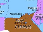 Europe 273: Revolt of Firmus