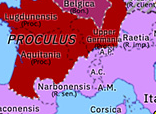 Europe 280: Proculus and Bonosus