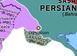 Europe 283: Carus' Persian campaign