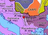 Europe 285: Battle of Margum