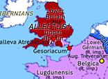 Europe 296: Battle of Calleva Atrebatum