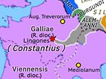 Europe 302: Battle of Lingones
