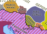 Europe 311: Collapse of the Tetrarchy