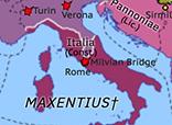 Europe 312: Battle of the Milvian Bridge