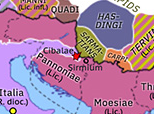 Europe 316: Battle of Cibalae