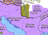 Europe 337: Sons of Constantine