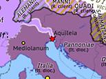 Europe 340: Battle of Aquileia