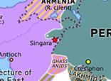 Europe 346: First Nisibis War