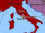 Europe 350: Vetranio and Nepotian