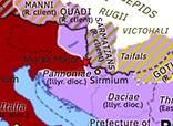 Europe 351: Battle of Mursa Major