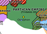 Europe 36: Civil Wars of Artabanus II