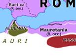 Europe 41: Reign of Caligula