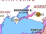 Europe 49: Bosporan War