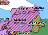 Europe 54: Iberian–Armenian War
