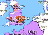 Europe 60: Boudica's Rebellion