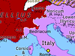 Europe 69: Year of the Four Emperors: Otho